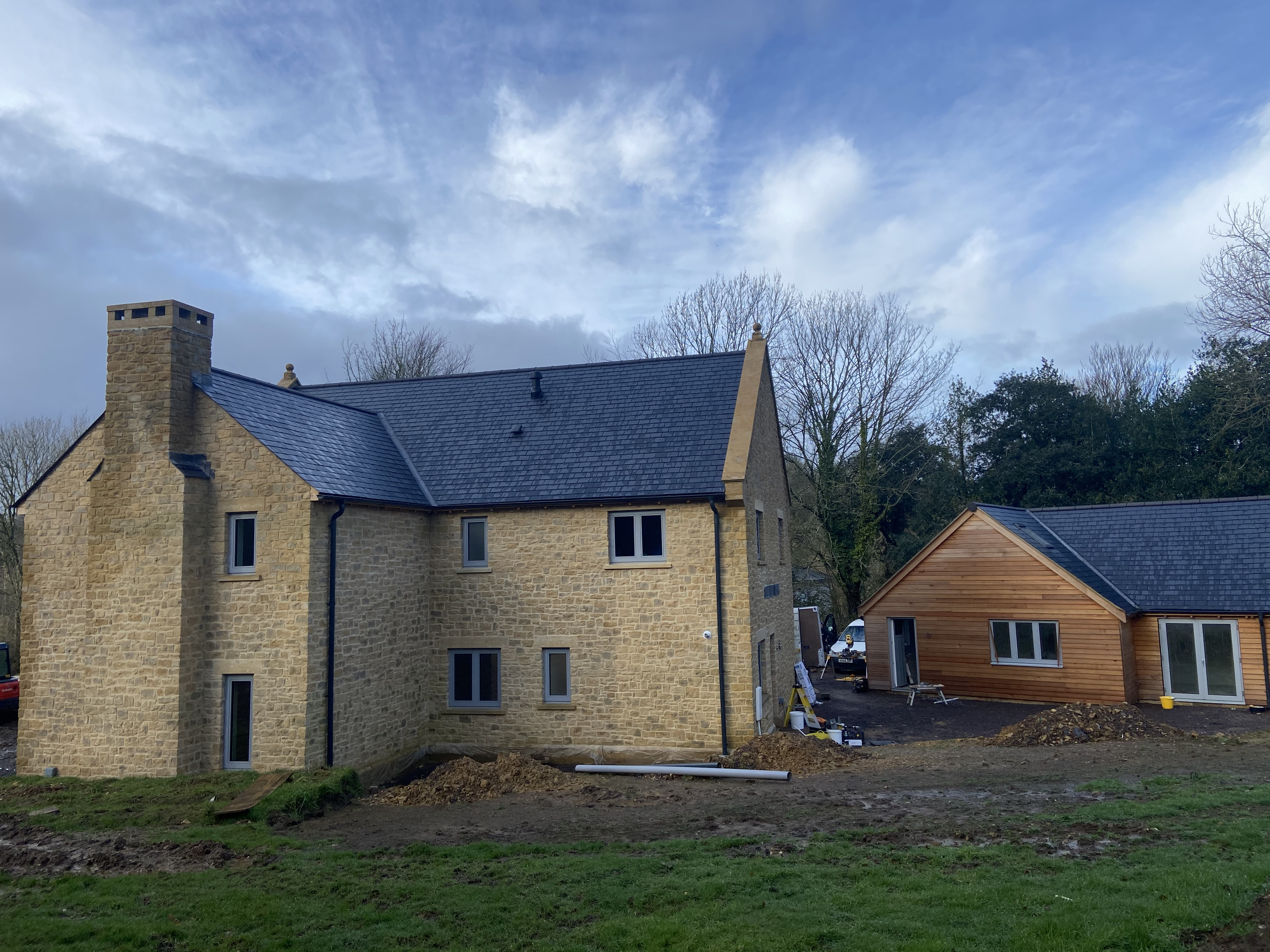 Beaminster – New build