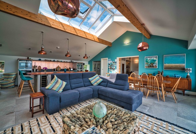 Charmouth – New build